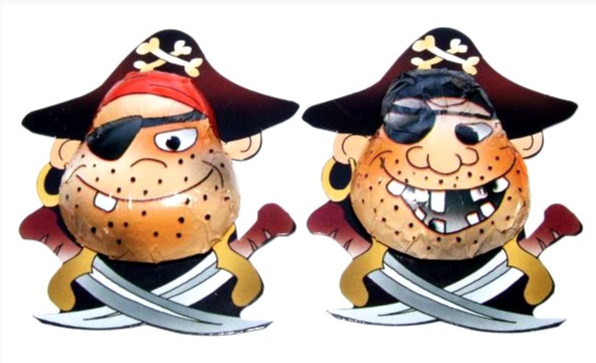 Piraten Camp 2016